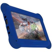 Tablet Infantil Disney Vingadores 8gb Wi-fi 7 Polegadas