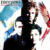 Mecano - Descanso Dominical Cd Hm4-envío Gratis