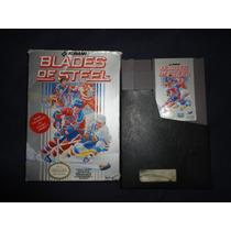 Juego Nintendo Blades Of Steel
