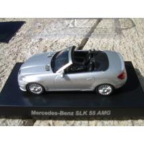 Mercedes Benz Slk 55 Amg De Kyosho 1:64