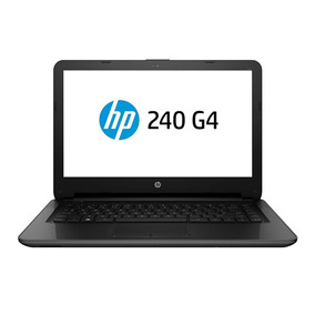 Notebook Hp 240 G4 I5 5ta Generacion 500gb 4gb Ddr3