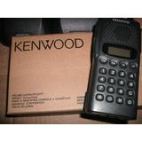 Handy Kenwood Uhf