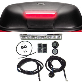 Brake Light Luz De Freio E90 P/ Baú Givi E460n Break Bauleto