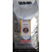 Cafe Colombiano Gourmet Premium Tostado En Grano O Molido