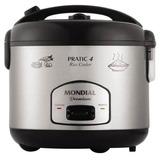 Panela Eletrica Pratic Rice 4 Xícaras Pe-04 110v - Mondial