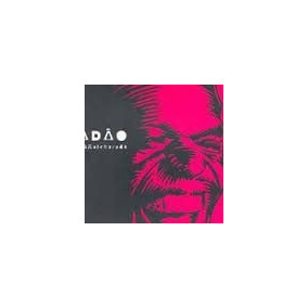 Cd Adão Daxalebaradá - Single Armas E Paz