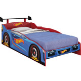 Cama Pura Magia Hot Wheels Plus - Shop Tendtudo