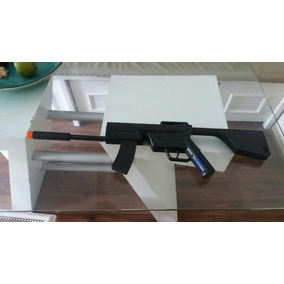 Ps3 Arma Para Move Plystation 3.excelente