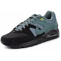 Nike Air Max Command Leather Zapatillas Cuero 629993-019