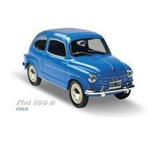 Fiat 600 1/43