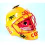 Casco Arquero/a Hockey Obo Mod Ogo