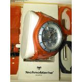 Reloj Technomarine Cruise Dama Original