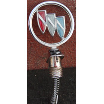 Chevrolet - Buick - Century - Limited - Emblema Cofre Centur