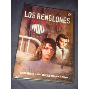 Dvd Lucia Mendez Los Renglones Torcidos De Dios