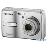 Camara Digital Pentax Optic E40