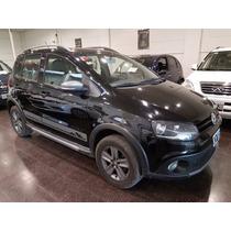 Volkswagen Crossfox 2011 Unico Dueño .us !! Contado !! /ms