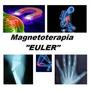 Equipo Magnetoterapia Magneto M-300 G. 2 Magnetos.