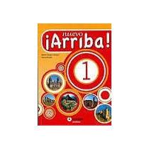 Nuevo Arriba!1 - Editora Santillana