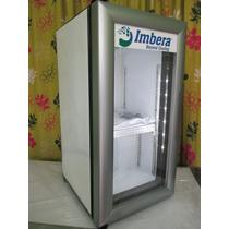 Refrigerador Mini Imbera Panoramico !!