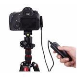 Disparador Remoto Con Cable Para Cámaras Canon Envío Gratis