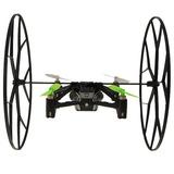 Dron A Control Remoto Sky Roller (b06841)