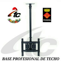 Base Profesional De Techo Para Tv 26 A 50 Pickens Tcttv82