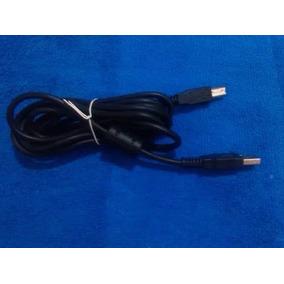 Cable D Impresora Usb (1,90mts) Impresora Escaner Modem
