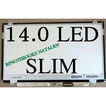 Tela 14.0 Led Slim Positivo Stilo Xr2998