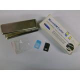 Cortador De Chip Sim Cutter Para Ipad Iphone 4