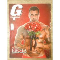 G Magazine Especial Alexandre Frota