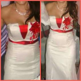Vestido De Novia Usado Bogotá