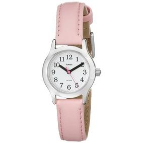 Reloj Timex Lector Niños T Mi Primera Timex Fácil Con La C