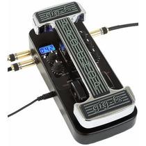 Gig Fx Pro Chop Pedal Boutique Stereo Tremolo Chopper Rotary