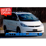 Manual Reparacion Motor 1mz-fe V6 Toyota Previa 00-05 Pdf