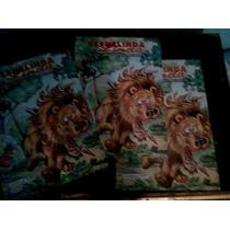 Comics De Hermelinda Linda Editormex Numero 189