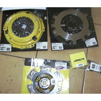 Clutch Competencia Neon Srt4 Act