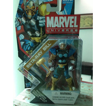 Marvel Universe Beta-ray Bill, Thor