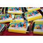 80 Chocolates Personalizados Grandes(8grs) !!