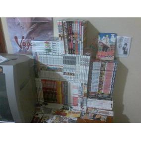 Grande Coleção Ds Mangas