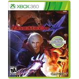 Devil May Cry 4 Xbox 360 Nuevo Y Sellado Juego Videojuego