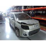 Fiat Uno Vivace 1.0 8v 2012 (em Peças)