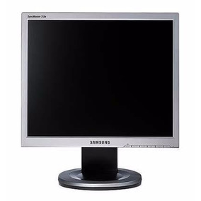 MONITOR SAMSUNG SYNCMASTER 713N WINDOWS VISTA DRIVER DOWNLOAD