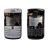 Carcasa Blackberry Bold 2 9700 Nueva,completa. Maracaibo