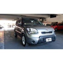 Kia Soul At Pop