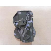 Pistolera Multicam Beretta Px4