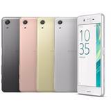 Sony Xperia X F5122 Dual 23mp Libre De Fabrica Android Nuevo