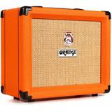 Amplificador Para Guitarra Electrica Orange Crush 20 20w Nue