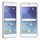Celular Smartphone J7 Android 4.4 3g Dual Chip A 7 G4 J5 Tlc