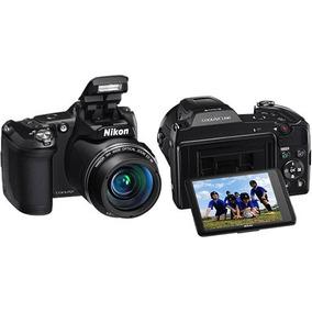 Câmera Digital Nikon Coolpix L840 Preta ---- Usada ----
