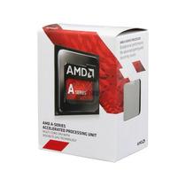 Processador Amd A8 7600 Quad Core Fm2+ - 4mb/ Clock 3,8 Ghz